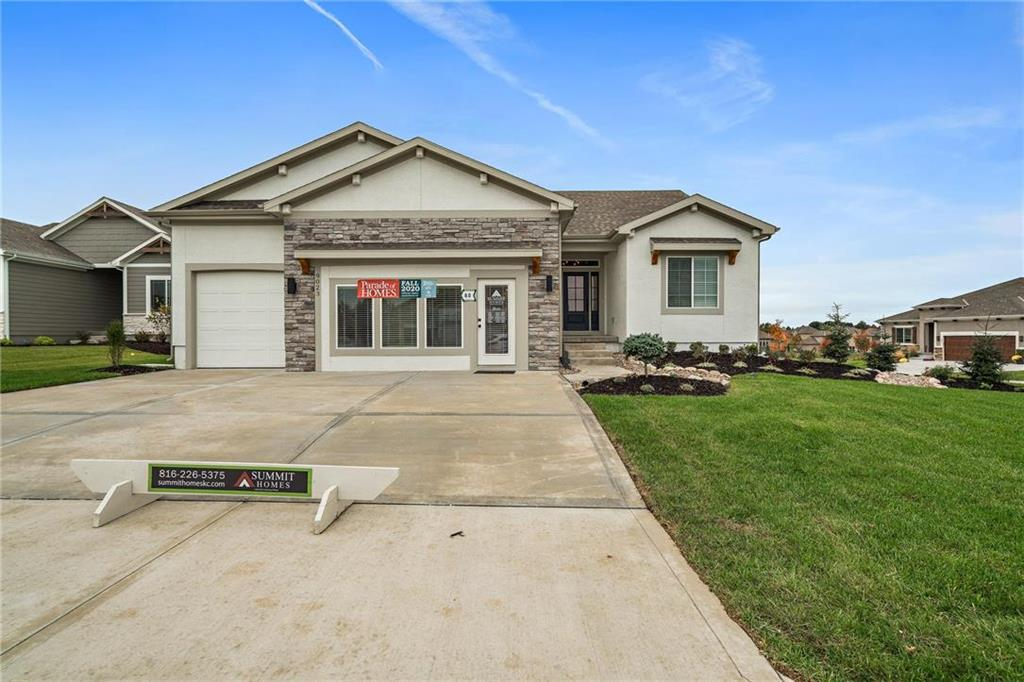 Photo of 9023 SE 1st Street Court, Blue Springs, MO 64064
