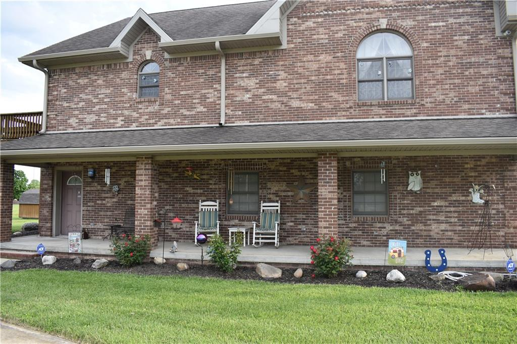 Photo of 3860 S INDIANAPOLIS Road, Lebanon, IN 46052