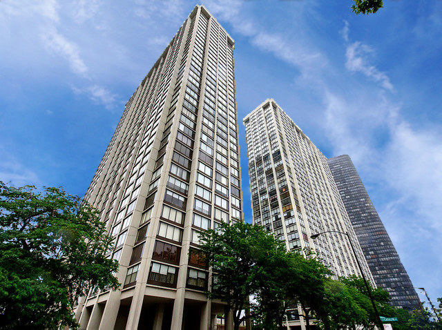 Photo of 5455 N Sheridan Road #3111, Chicago, IL 60640