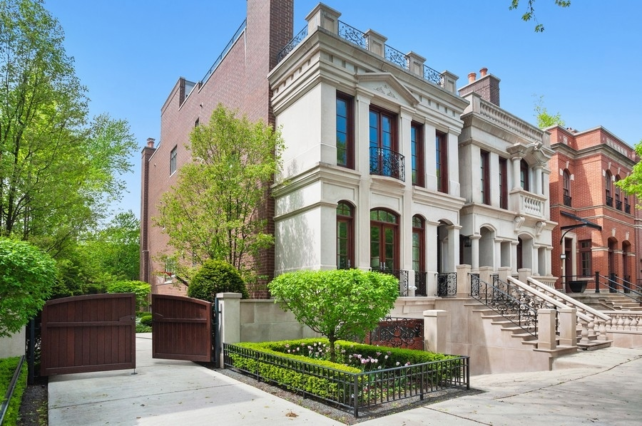 Photo of 1844 N BURLING Street, Chicago, IL 60614