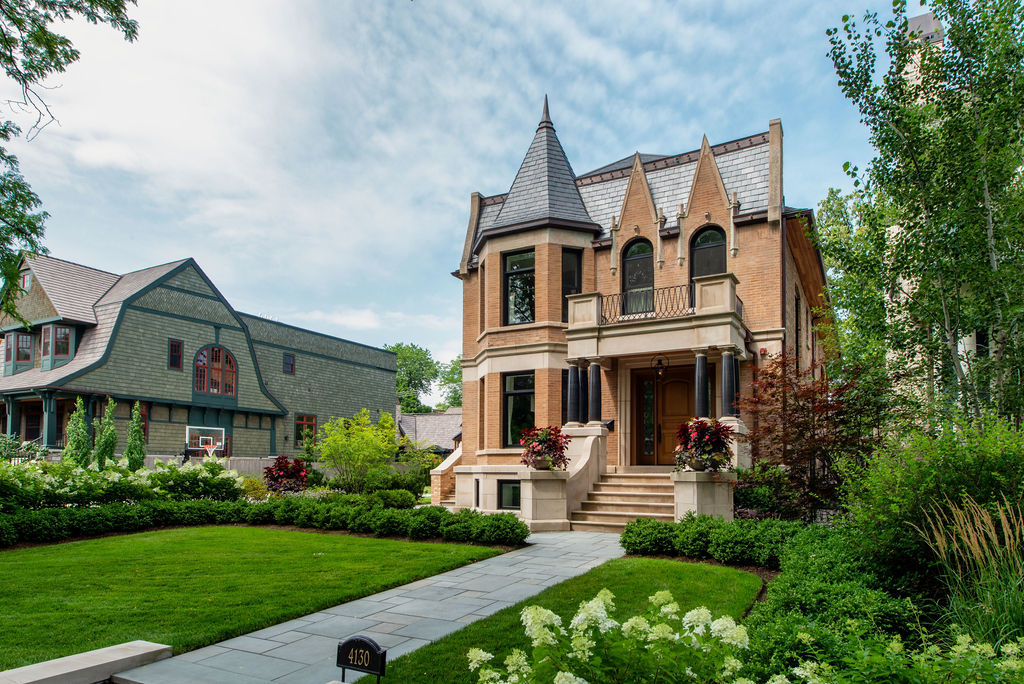 Photo of 4130 N Greenview Avenue, Chicago, IL 60613