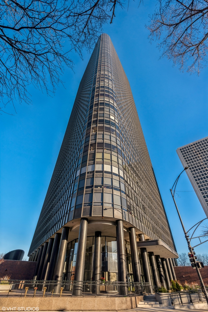 Photo of 5415 N SHERIDAN Road #5309, Chicago, IL 60640