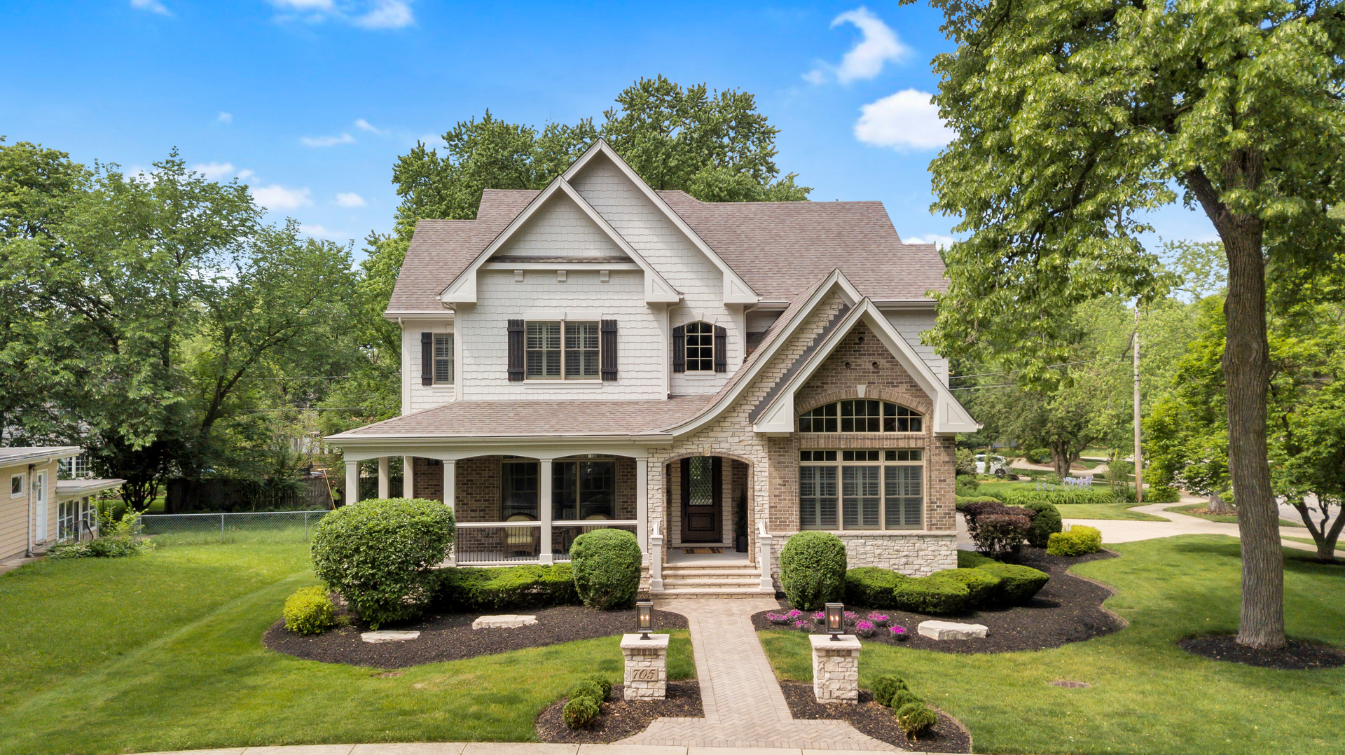 Photo of 705 Sunset Drive, Naperville, IL 60540