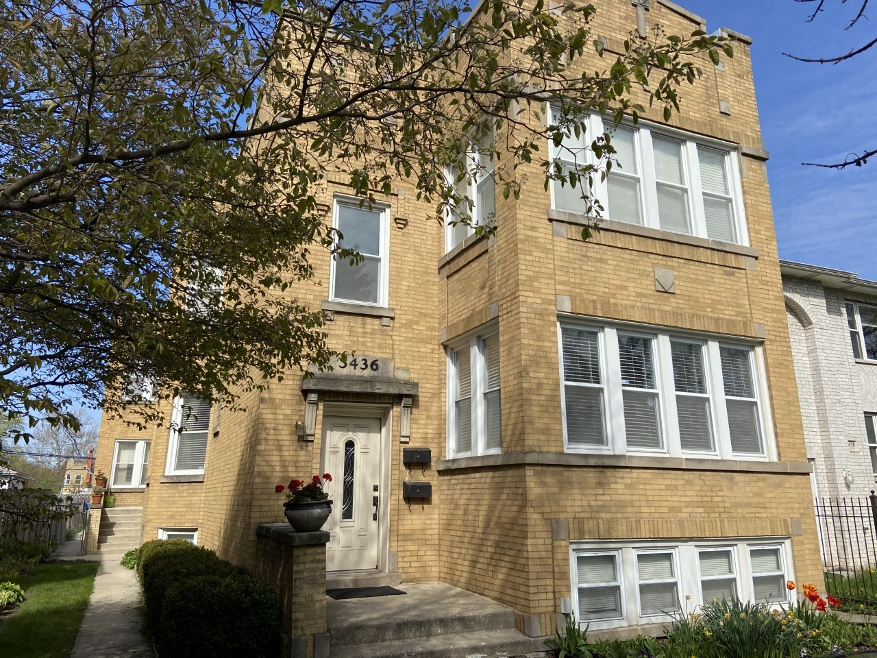 Photo of 3436 N Keating Avenue #1E, Chicago, IL 60641