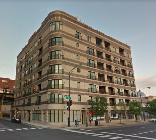 Photo of 1601 S State Street #2D, Chicago, IL 60616