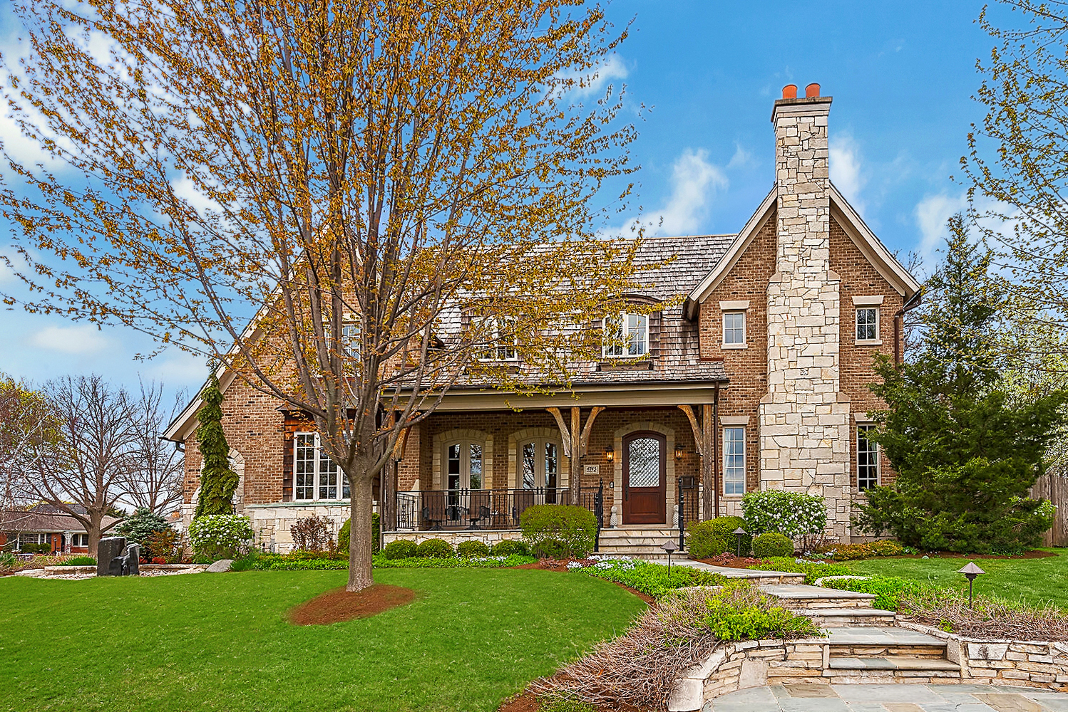 Photo of 4745 FRANKLIN Avenue, Western Springs, IL 60558