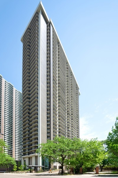 Photo of 6007 N Sheridan Road #32D, Chicago, IL 60660