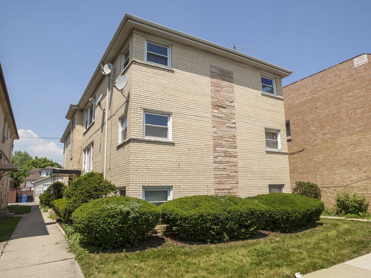 Photo of 4444 N Central Avenue #2N, Chicago, IL 60630