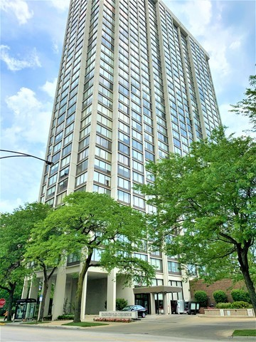 Photo of 5455 N Sheridan Road #911, Chicago, IL 60640