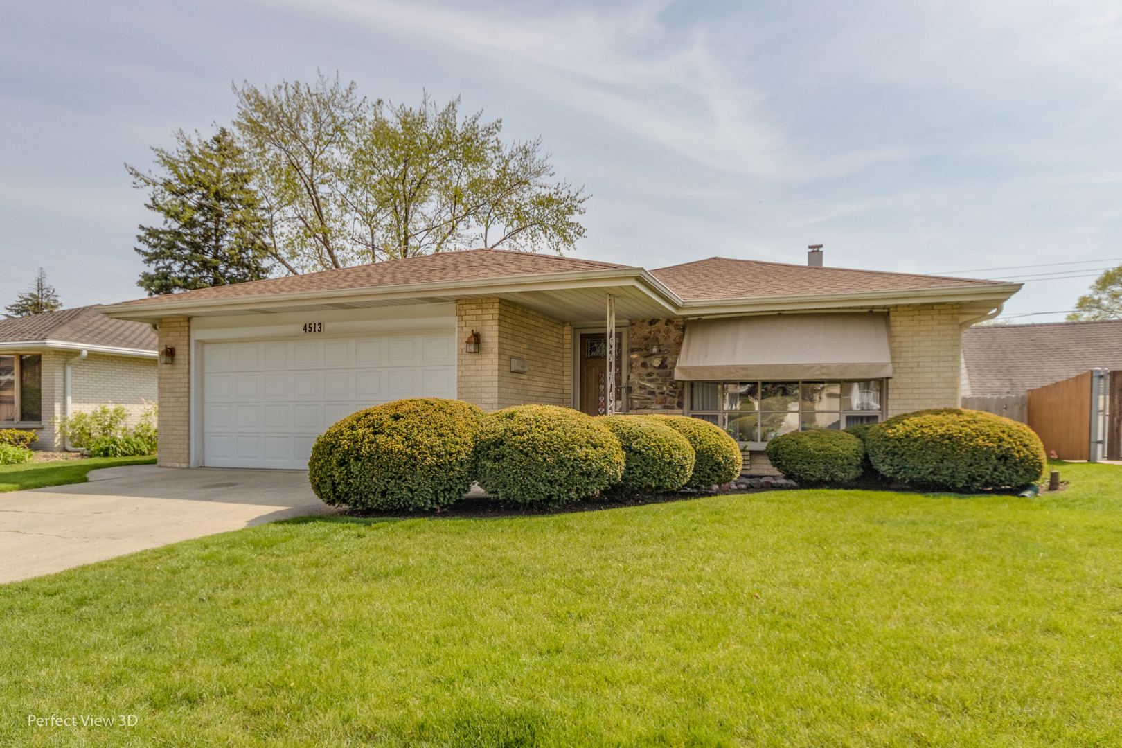Photo of 4513 Arthur Avenue, Brookfield, IL 60513
