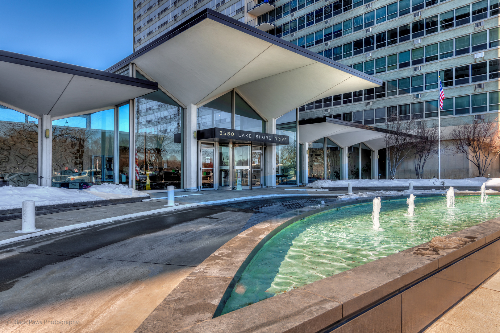 Photo of 3550 N Lake Shore Drive #323, Chicago, IL 60657