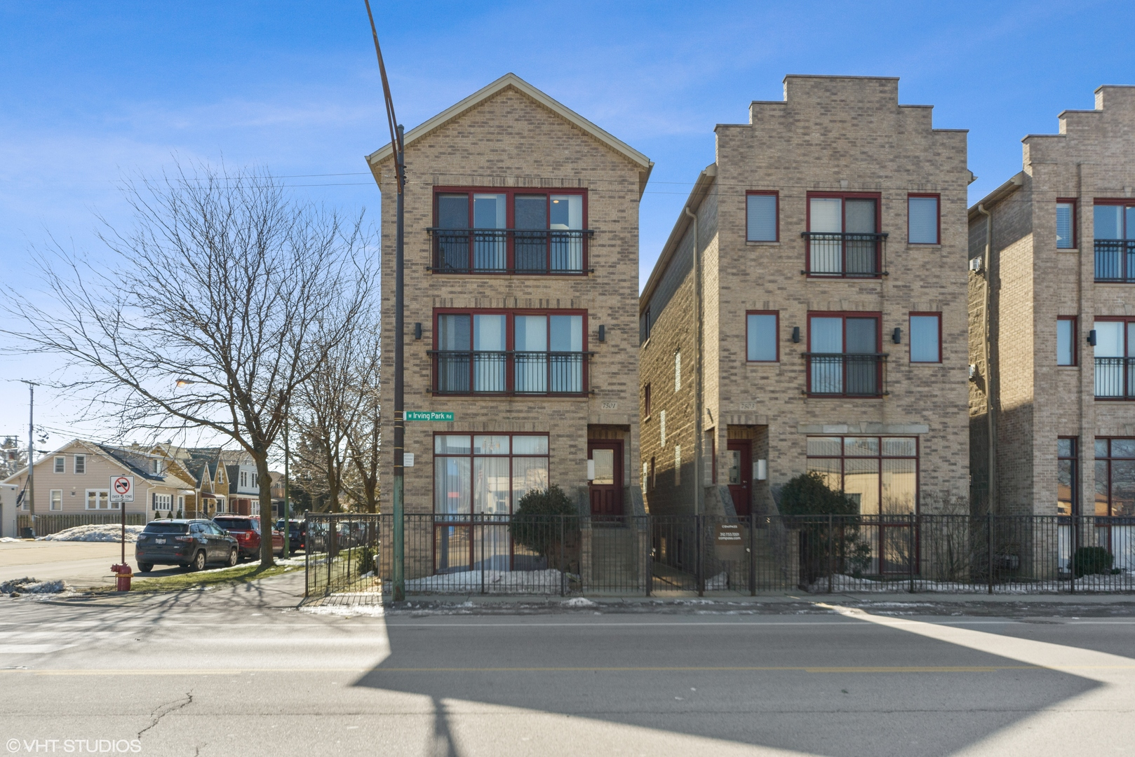 Photo of 7501 W Irving Park Road #3, Chicago, IL 60634