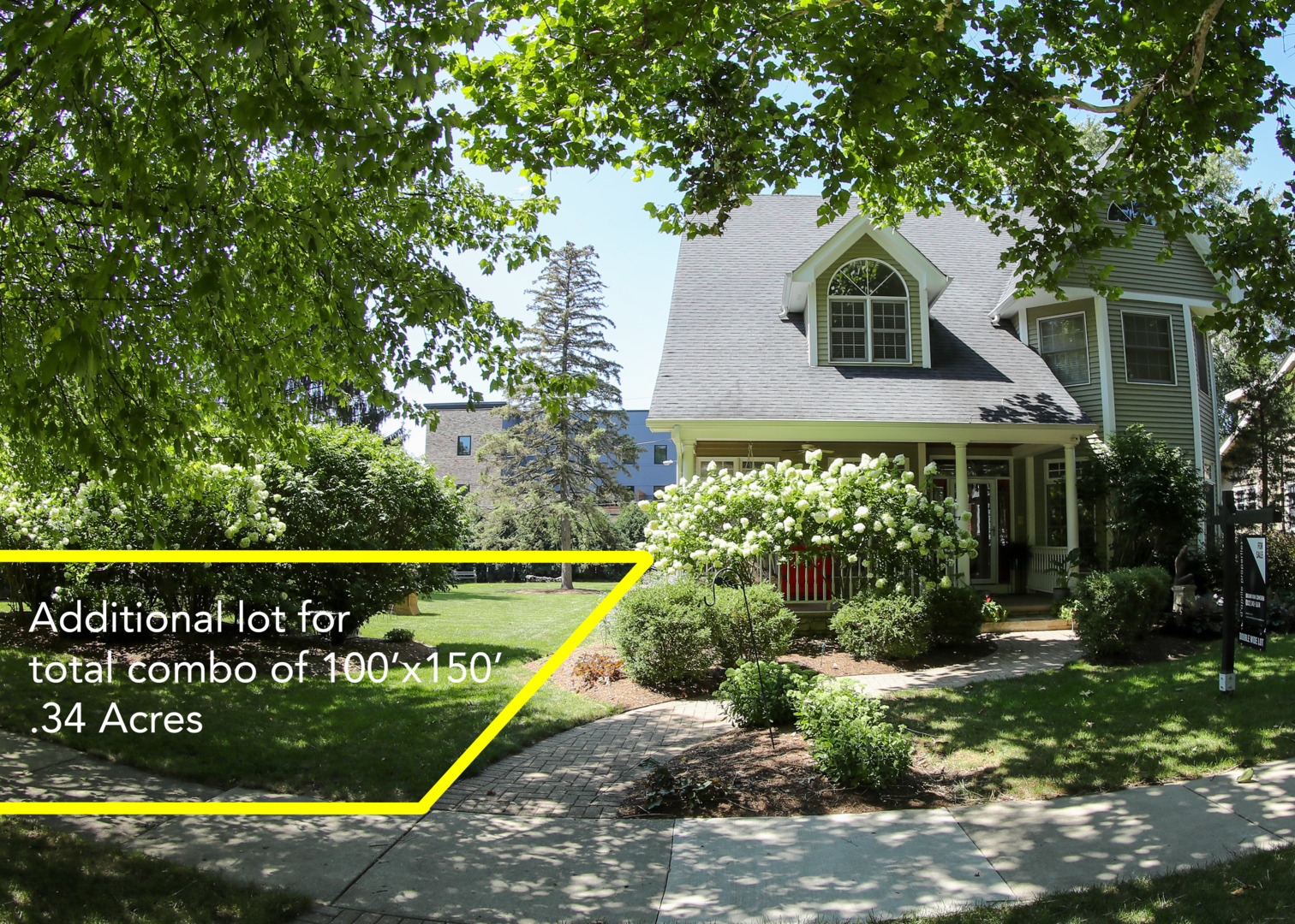 Photo of 719 N CENTER Street, Naperville, IL 60563