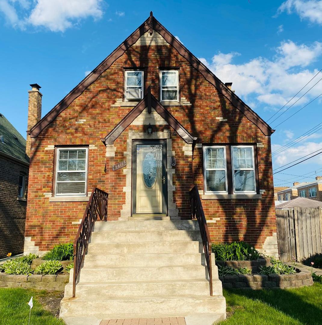 Photo of 2815 N MONT CLARE Avenue, Chicago, IL 60634