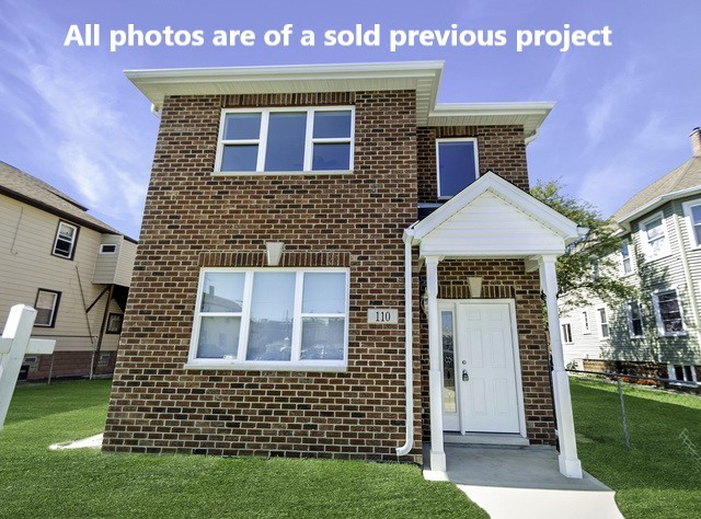 Photo of 1216 N 23rd Avenue, Melrose Park, IL 60160