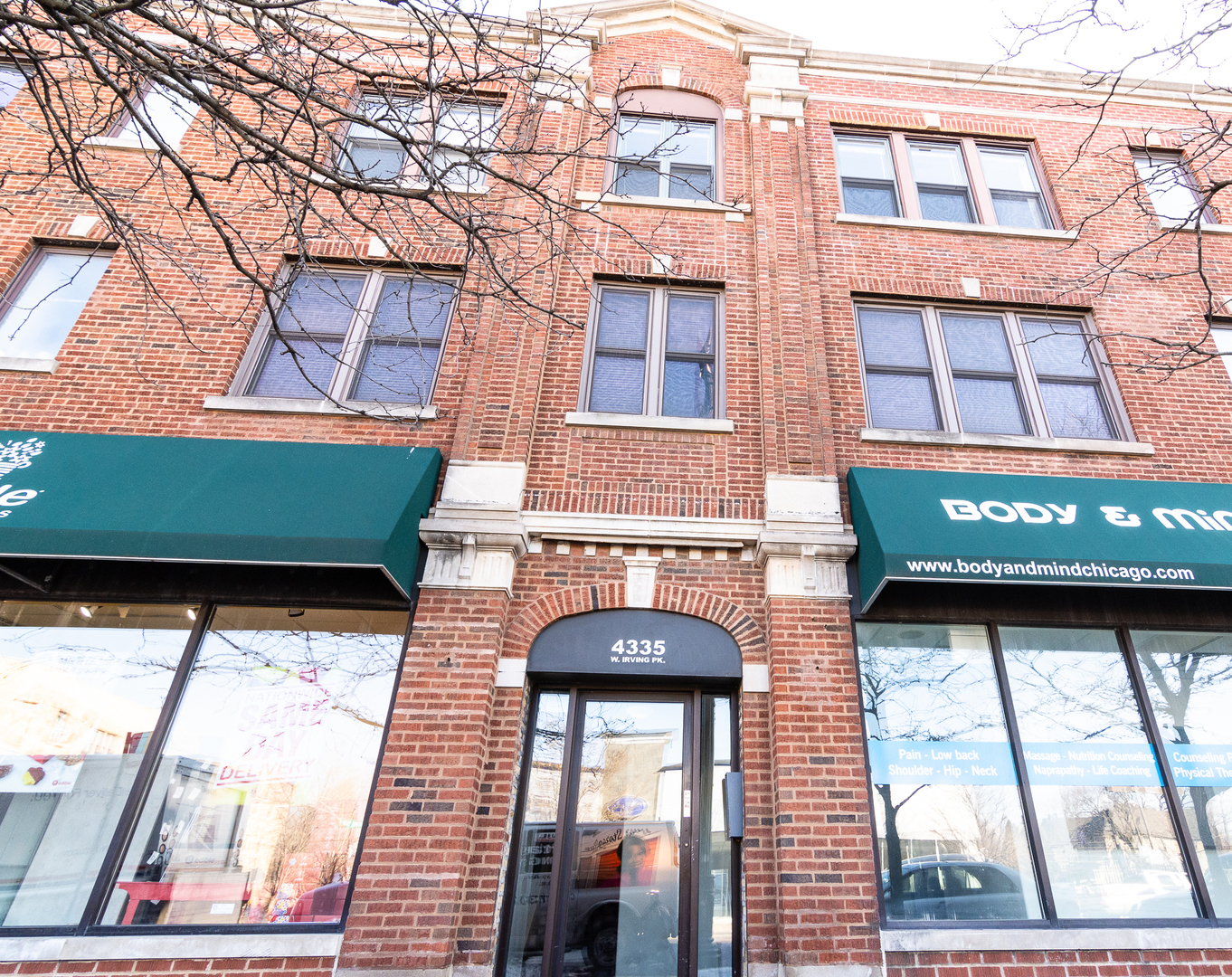 Photo of 4335 W Irving Park Road #205, Chicago, IL 60641
