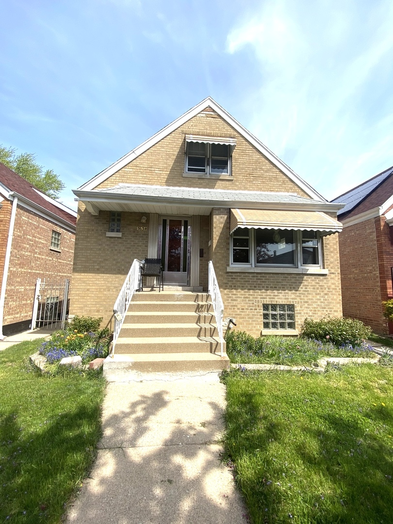 Photo of 3634 W 55th Place, Chicago, IL 60629