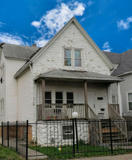 Photo of 8422 S Gilbert Court, Chicago, IL 60620