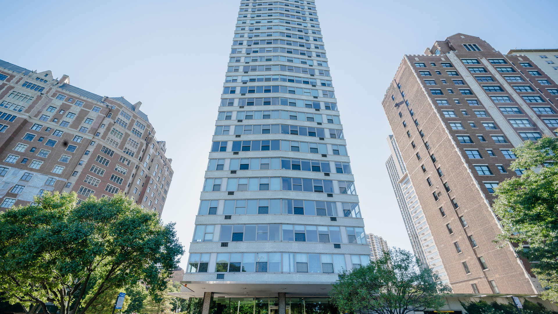 Photo of 3900 N Lake Shore Drive #22C, Chicago, IL 60613