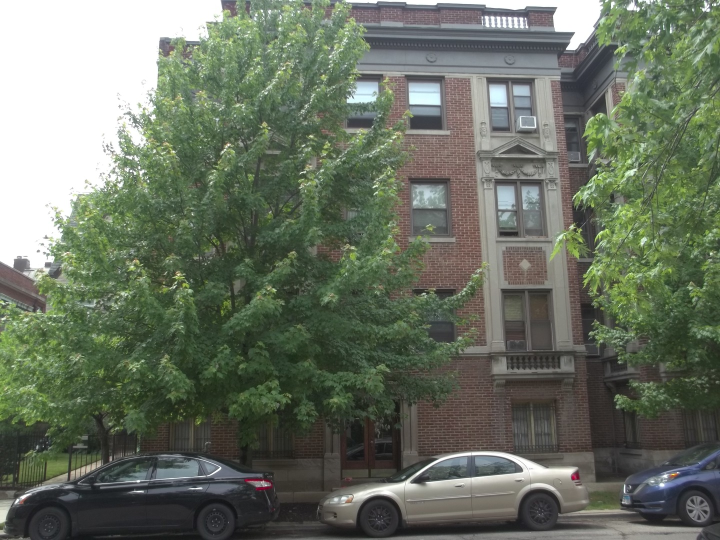 Photo of 5112 S Woodlawn Avenue #2K, Chicago, IL 60615
