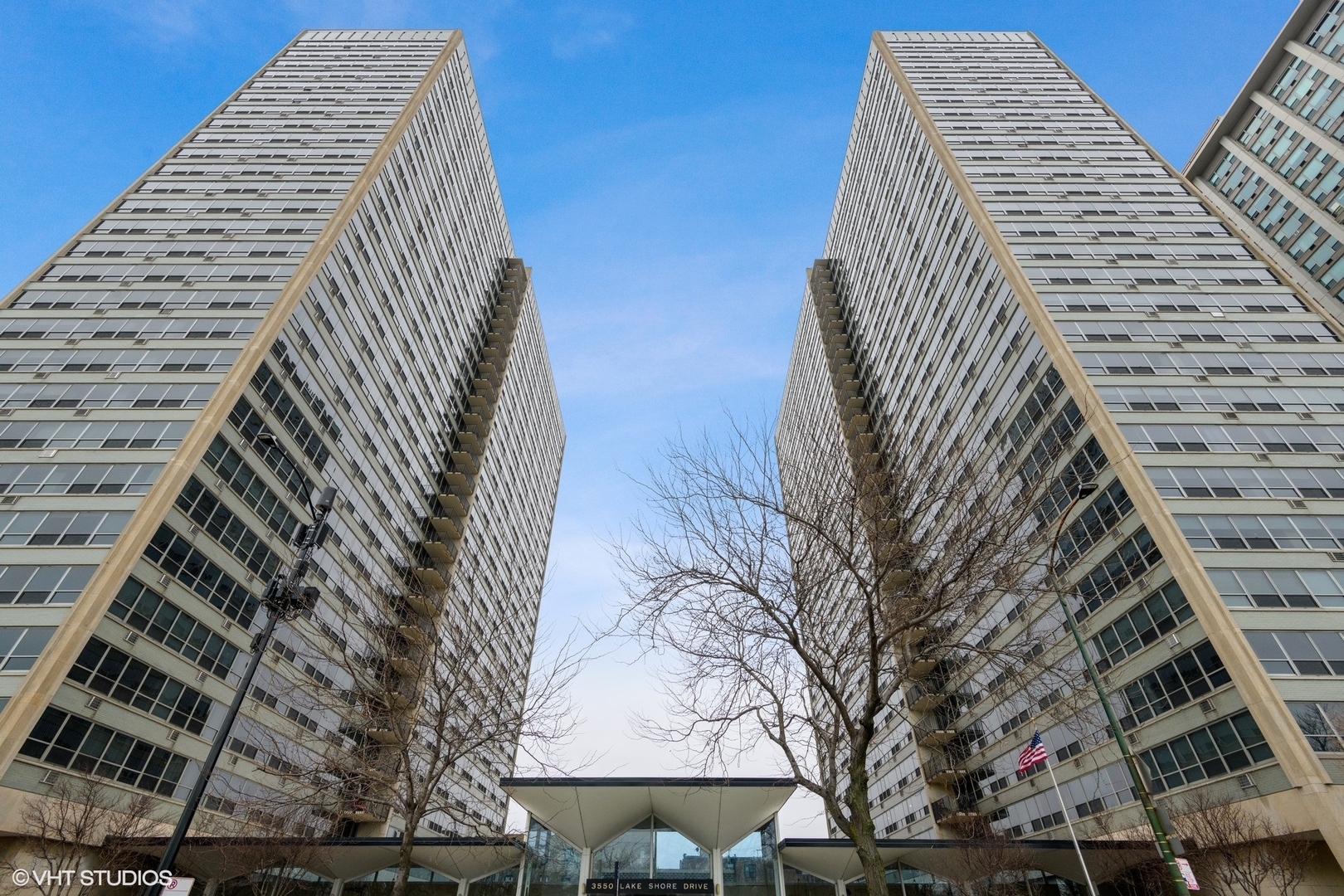 Photo of 3550 N Lake Shore Drive #317, Chicago, IL 60657