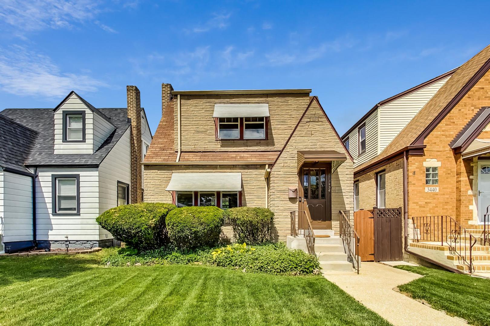 Photo of 3436 N Oleander Avenue, Chicago, IL 60634