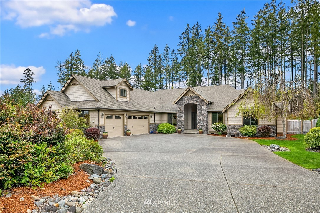 Photo of 2209 122nd Street NW, Gig Harbor, WA 98332, Gig Harbor, WA 98332