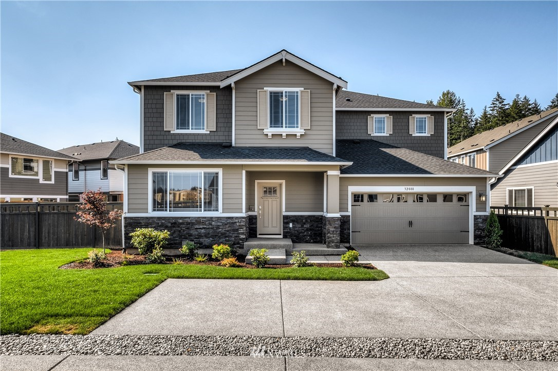 Photo of 8812 NE 199h Place #1, Bothell, WA 98011, Bothell, WA 98011