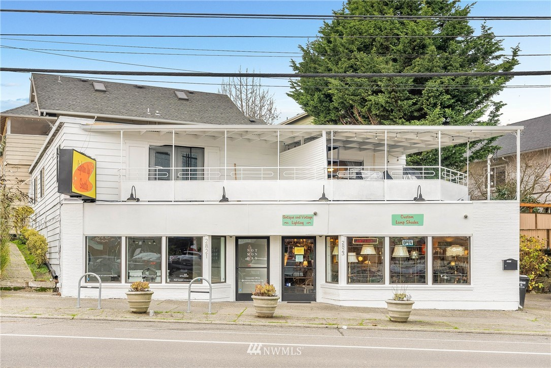 Photo of 2821 Thorndyke Avenue W, Seattle, WA 98199, Seattle, WA 98199