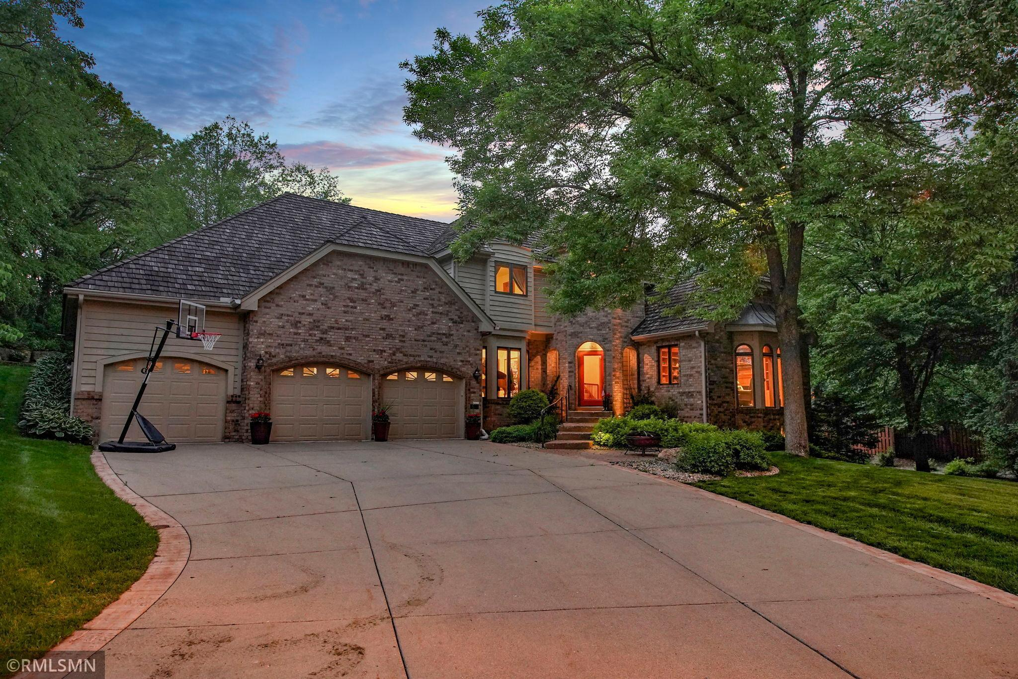 Photo of 7959 Guild Court, Apple Valley, MN 55124