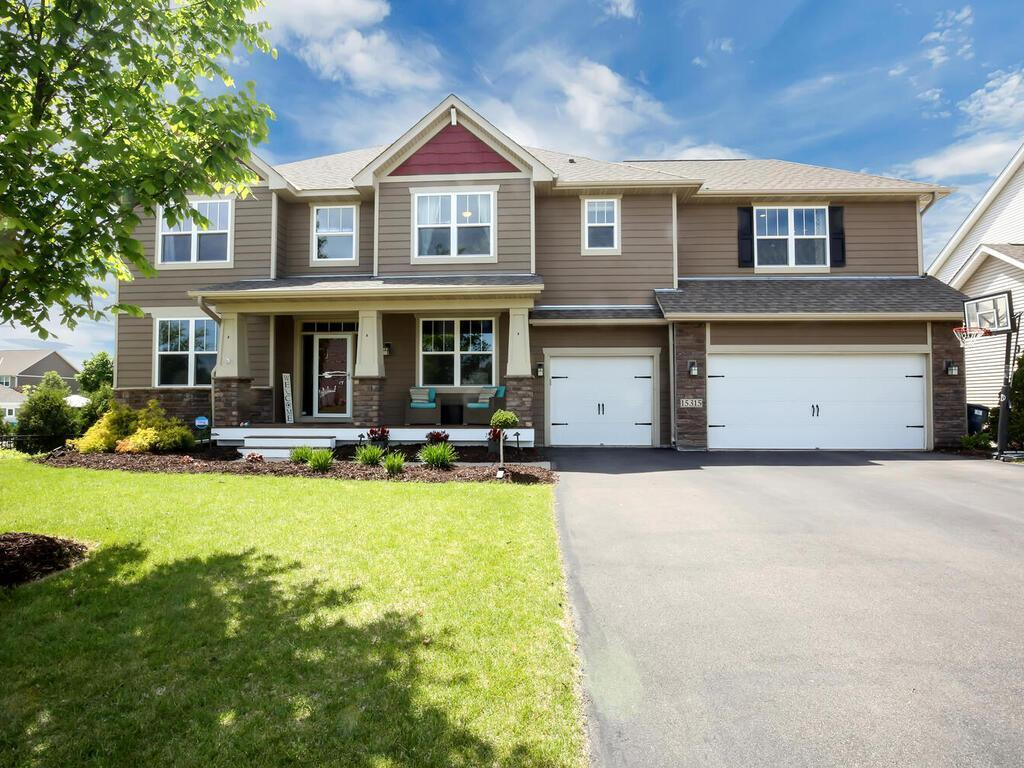 Photo of 15315 Eagle Bay Way, Apple Valley, MN 55124