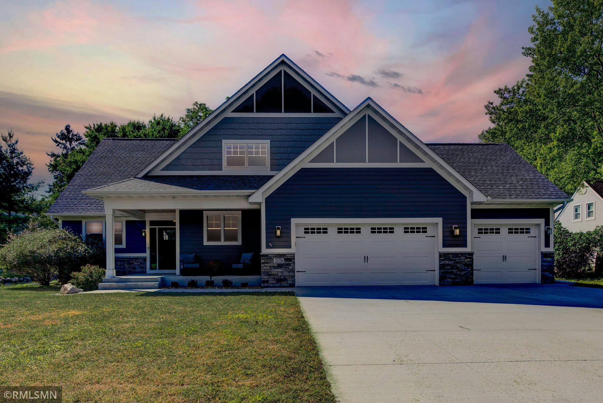 Photo of 2179 Marion Road, Roseville, MN 55113