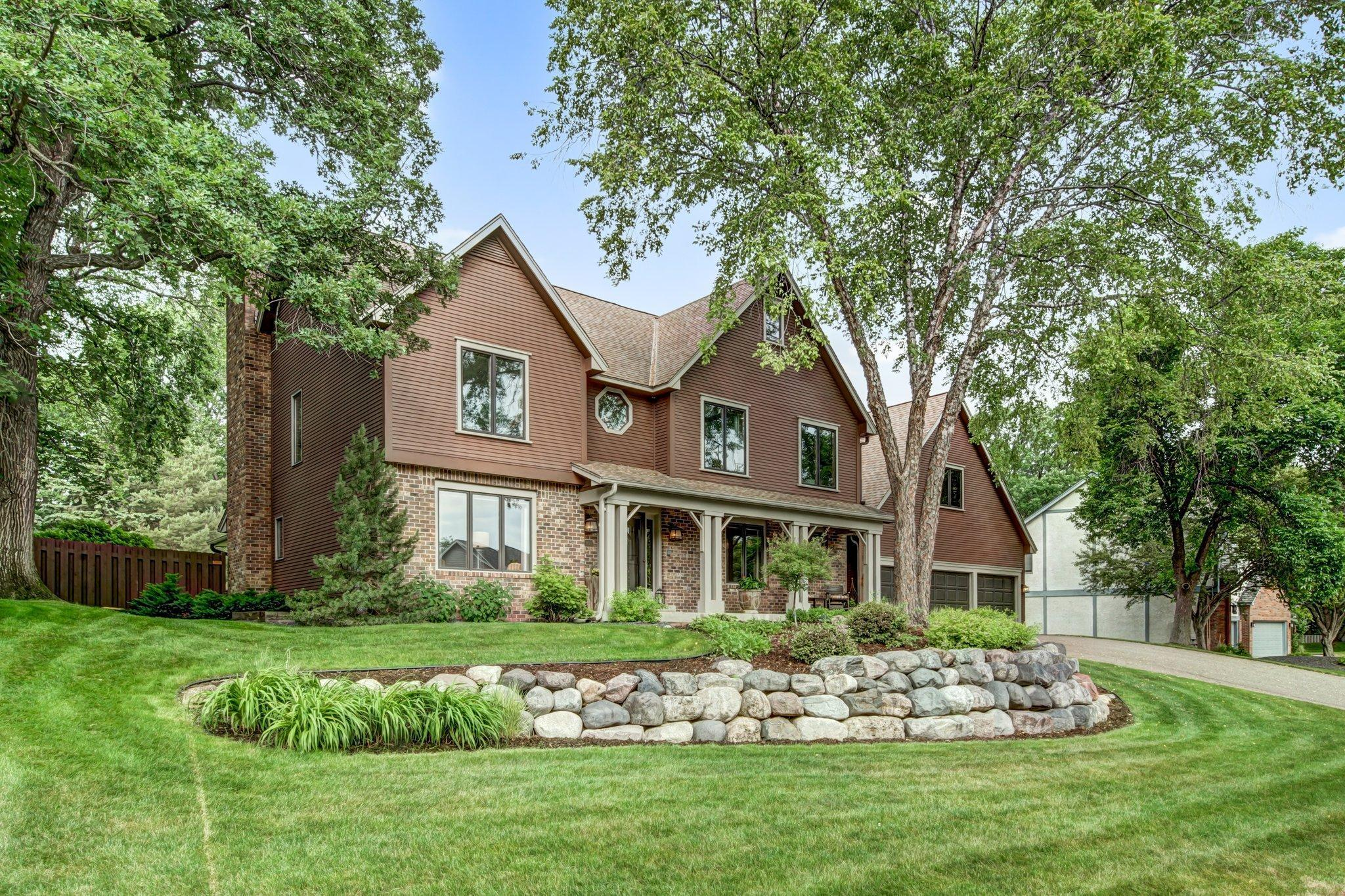 Photo of 13655 Guild Avenue, Apple Valley, MN 55124